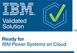 IBM gold cloud business partner