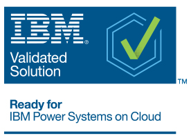 IBM Power validated solution